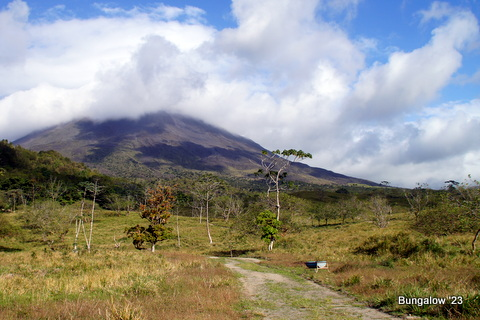 Arenal Volcano Trail